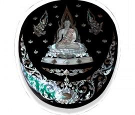 ตาลปัตรพระพุทธชินราช5